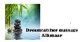 Dreamcatcher Massage logo